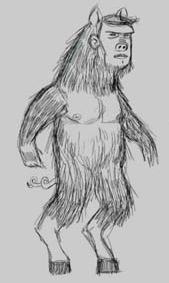 Avatar for ManBearPig